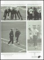 2001 Eula High School Yearbook Page 92 & 93