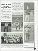 2001 Eula High School Yearbook Page 94 & 95