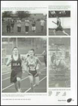 2001 Eula High School Yearbook Page 96 & 97