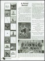 2001 Eula High School Yearbook Page 98 & 99