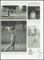 2001 Eula High School Yearbook Page 100 & 101