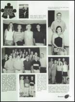 2001 Eula High School Yearbook Page 104 & 105