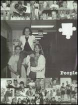 2001 Eula High School Yearbook Page 106 & 107