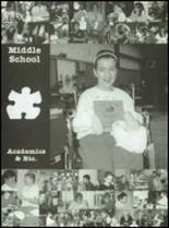 2001 Eula High School Yearbook Page 114 & 115