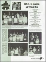 2001 Eula High School Yearbook Page 116 & 117