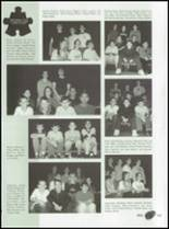 2001 Eula High School Yearbook Page 118 & 119