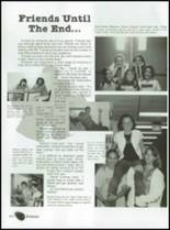 2001 Eula High School Yearbook Page 122 & 123