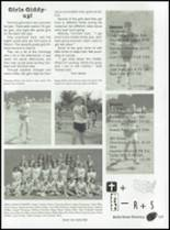 2001 Eula High School Yearbook Page 126 & 127