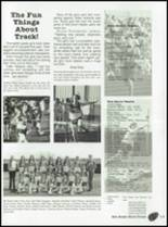 2001 Eula High School Yearbook Page 132 & 133