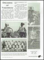 2001 Eula High School Yearbook Page 134 & 135