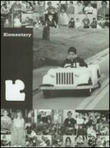 2001 Eula High School Yearbook Page 138 & 139