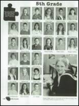 2001 Eula High School Yearbook Page 140 & 141