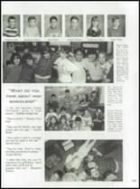 2001 Eula High School Yearbook Page 148 & 149