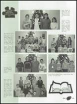 2001 Eula High School Yearbook Page 156 & 157