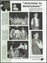 2001 Eula High School Yearbook Page 158 & 159