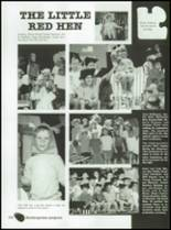 2001 Eula High School Yearbook Page 162 & 163
