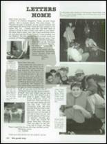 2001 Eula High School Yearbook Page 164 & 165