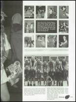 2001 Eula High School Yearbook Page 186 & 187