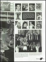 2001 Eula High School Yearbook Page 188 & 189