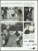 2001 Eula High School Yearbook Page 190 & 191