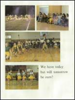 1978 Placer High School Yearbook Page 10 & 11