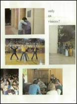 1978 Placer High School Yearbook Page 14 & 15
