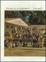 1978 Placer High School Yearbook Page 16 & 17