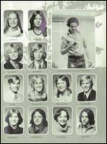1978 Placer High School Yearbook Page 22 & 23