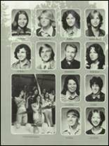 1978 Placer High School Yearbook Page 24 & 25