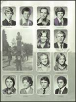 1978 Placer High School Yearbook Page 26 & 27