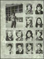 1978 Placer High School Yearbook Page 28 & 29