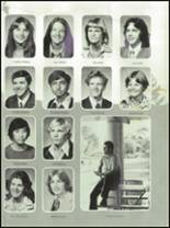 1978 Placer High School Yearbook Page 32 & 33