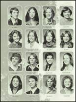 1978 Placer High School Yearbook Page 34 & 35
