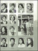 1978 Placer High School Yearbook Page 36 & 37