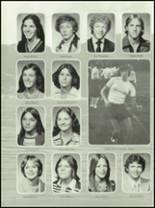 1978 Placer High School Yearbook Page 38 & 39