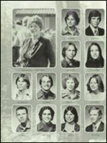 1978 Placer High School Yearbook Page 40 & 41