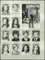 1978 Placer High School Yearbook Page 42 & 43