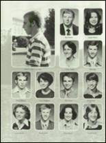 1978 Placer High School Yearbook Page 44 & 45