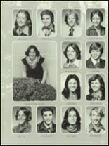 1978 Placer High School Yearbook Page 46 & 47