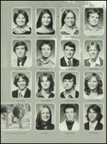 1978 Placer High School Yearbook Page 48 & 49