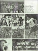 1978 Placer High School Yearbook Page 54 & 55