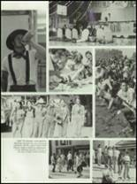 1978 Placer High School Yearbook Page 56 & 57