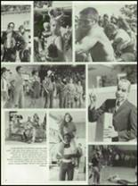 1978 Placer High School Yearbook Page 58 & 59