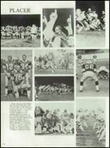 1978 Placer High School Yearbook Page 64 & 65