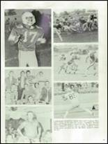 1978 Placer High School Yearbook Page 66 & 67