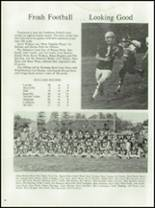 1978 Placer High School Yearbook Page 68 & 69