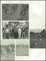1978 Placer High School Yearbook Page 70 & 71