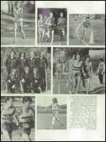 1978 Placer High School Yearbook Page 72 & 73