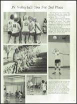 1978 Placer High School Yearbook Page 74 & 75
