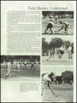 1978 Placer High School Yearbook Page 78 & 79